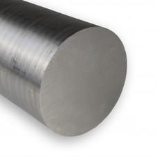 Diamètre ⌀100 Aluminium 6060 (AGS) Rond en Barre / Tige