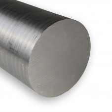 Diamètre ⌀50 Aluminium 7075 (Fortal) Rond en Barre / Tige