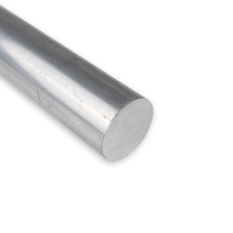 Diamètre ⌀60 Aluminium 6060 (AGS) Rond en Barre / Tige