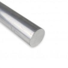Diamètre ⌀15 Aluminium 7075 (Fortal) Rond en Barre / Tige