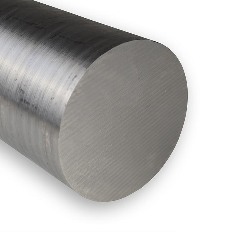 Diamètre ⌀90 Aluminium 7075 (Fortal) Rond en Barre / Tige