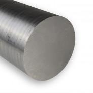 Rond plein Aluminium 6060 (AGS)
